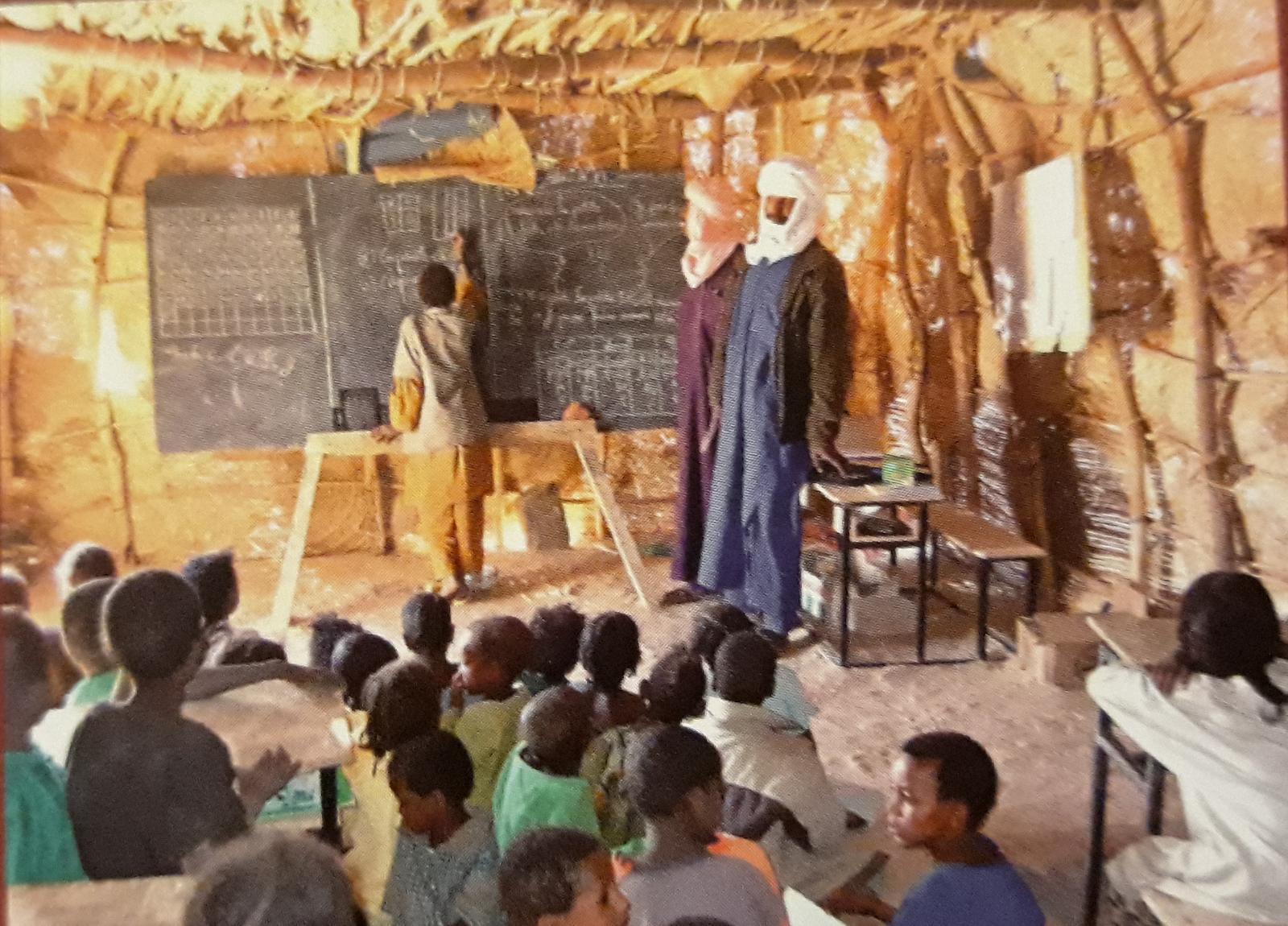 Ecole Imin Nabaro