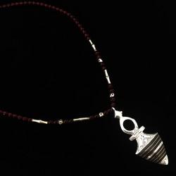 Croix de Timia lamelles...